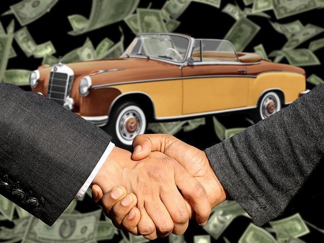 راهنمای خرید خودرو در کانادا