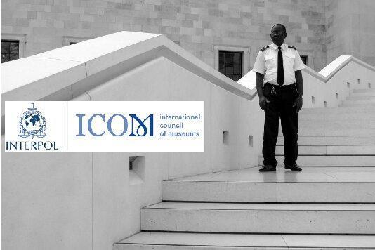 بیانیه ایکوم و اینترپُل درباره چالش امنیتی موزه ها