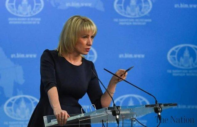 مسکو: هرگونه حمله موشکی آمریکا را پاسخ می دهیم