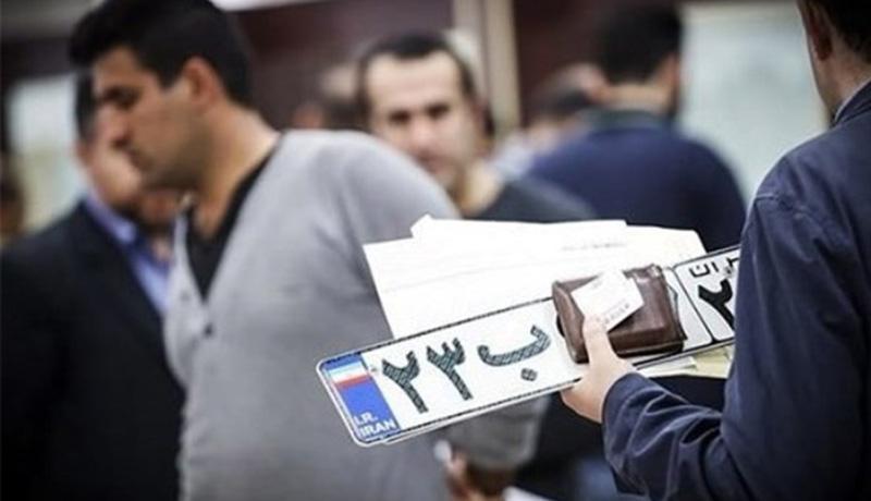 مراکز تعویض پلاک همچنان تعطیل است