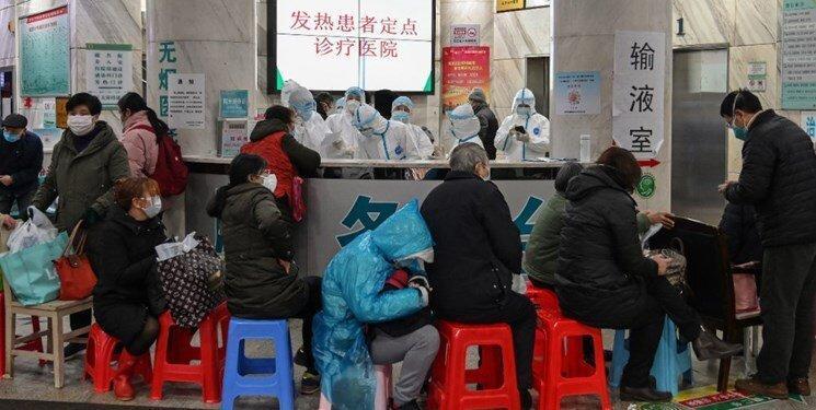 افشاگری پنج چشم درباره چین
