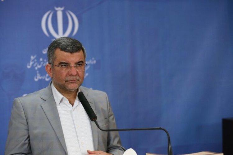 واکنش وزارت بهداشت به اجرای طرح ترافیک پایتخت