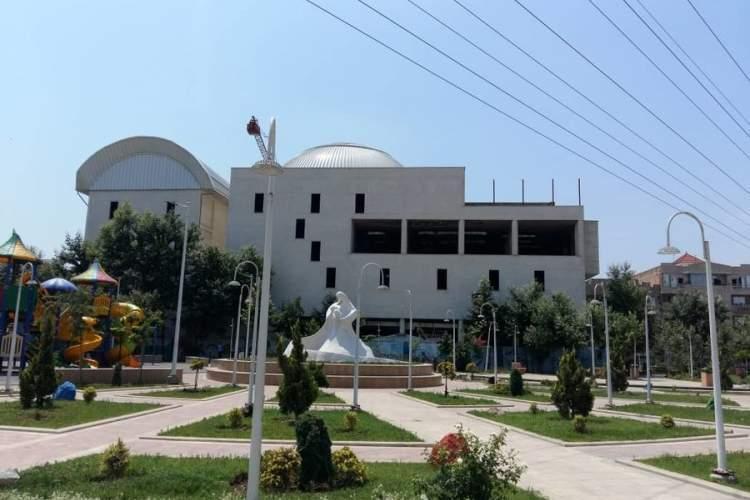 انتظارها برای افتتاح کتابخانه مرکزی مازندران به خاتمه می رسد