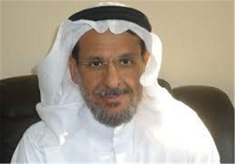 واکنش معارض مطرح عربستانی به بستری شدن ملک سلمان در بیمارستان