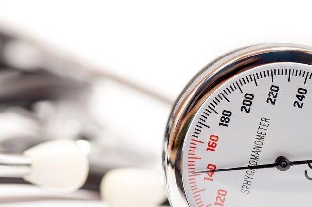 آلودگی هوا مانع تاثیر ورزش بر کاهش فشارخون نمی گردد