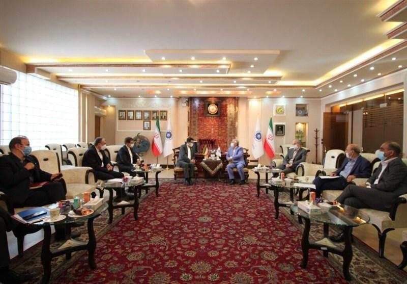 موسوی: مرز مشترک با 15 کشور، تحریم ها را بی اثر می کند