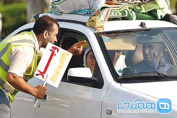 حرکت لاک پشتی ساماندهی خانه های مسافر در استان مازندران