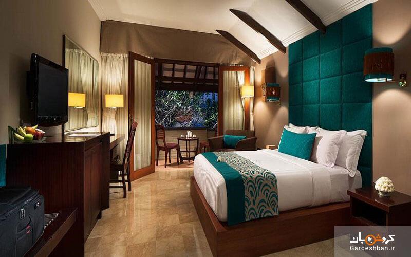 هتل وایت رز کوتا ریزورت بالی، اقامت در سکوت و آرامش در کنار جاذبه های زیبای بالی