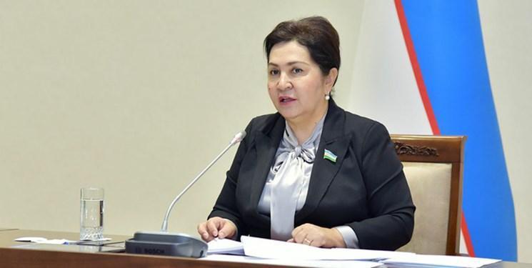مقام ازبک: محدودیت های قرنطینه به تدریج لغو خواهد شد