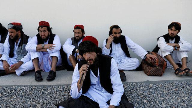 طالبان ادعاها درباره همدستی با روسیه را رد کردند