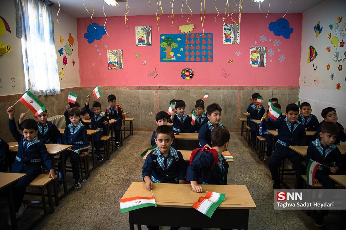 فولادوند: تهران آمادگی لازم برای بازگشایی مدارس در زمان مقرر را دارد ، مشکل نیروی انسانی هرسال به سال بعد منتقل می گردد!