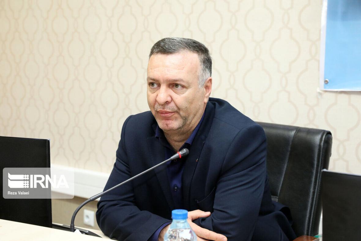خبرنگاران زنجان جزو استان های با بالاترین رشد مالی در کشور است