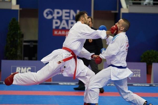 حضور رسمی کاراته در بازیهای اروپایی