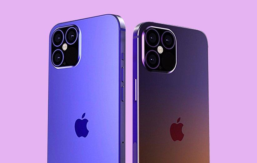 آیفون 12 پرو مکس 5G پرچم دار اصلی اپل خواهد بود