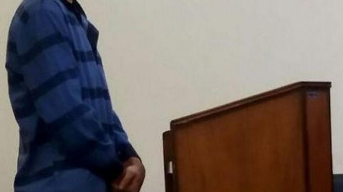 مجازات زندان در انتظار قاتل دختر جوان