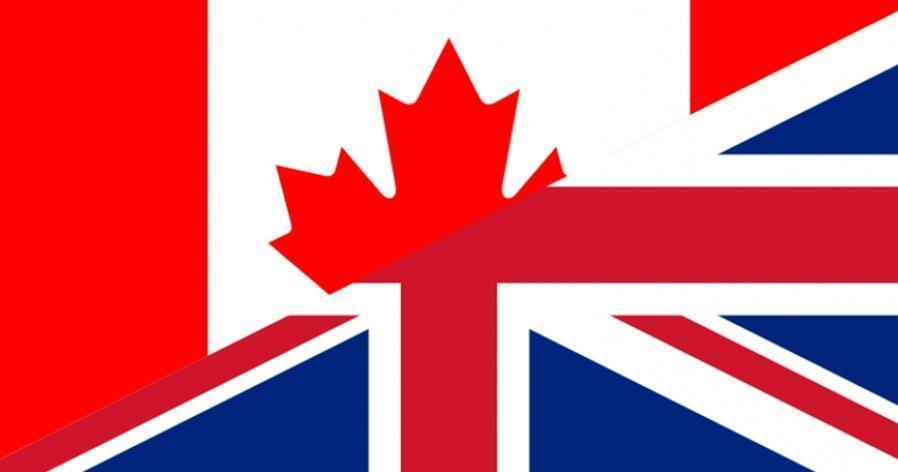 مقاله: کانادا یا انگلیس؟ تورنتو یا لندن؟ کدام برای مهاجرت و زندگی گزینه بهتری است؟