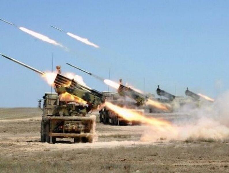 پیشنهاد تازه اردوغان به پوتین برای حل مناقشه قره باغ، باکو و ایروان به توافق آتش بس رسیدند
