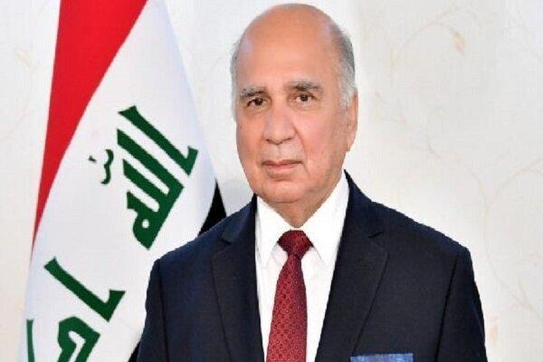 تهدیدات امنیتی در منطقه را با مقامات مصر مورد رایزنی قرار دادیم