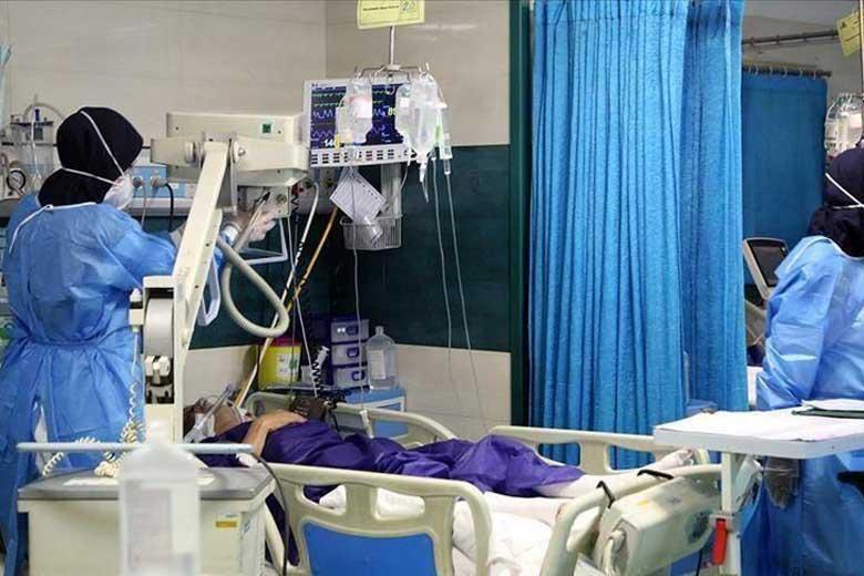 شناسایی 10 هزار و 463 بیمار جدید کووید19 در کشور ، فوت 458 بیمار دیگر
