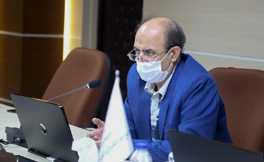 خبرنگاران اسناد تدبیر و توسعه آذربایجان شرقی 55 درصد عملیاتی شد