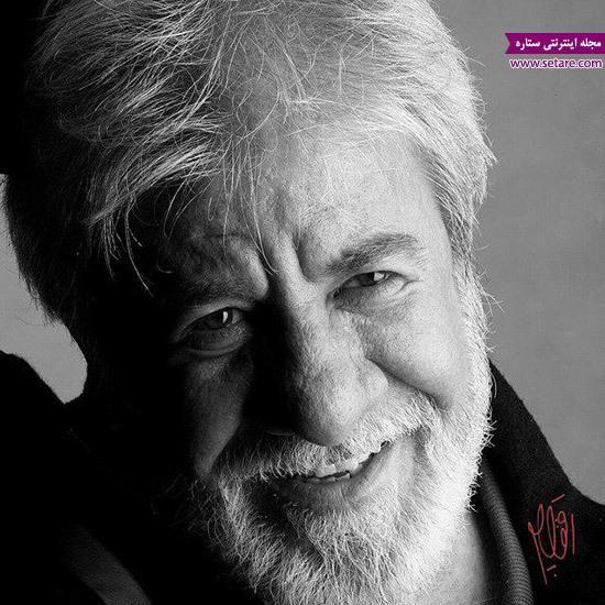 بیوگرافی مسعود کرامتی ، بازیگر و کارگردان پیشکسوت ایرانی