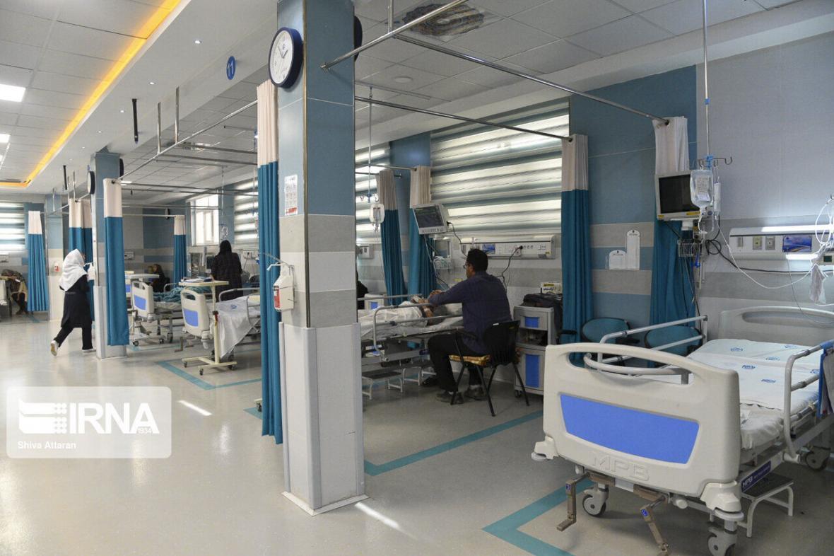 خبرنگاران شرایط فعالیت مراکز درمانی فارس از اول آذرماه اعلام شد