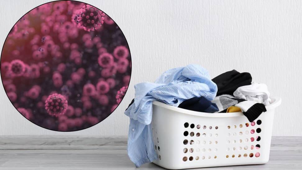 ماندگاری ویروس کرونا روی پارچه و لباس چقدر است؟