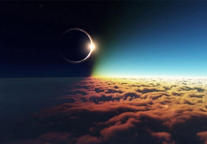 زیباترین رویداد نجومی دنیا سال 2020 روز دوشنبه رخ می&zwnjدهد