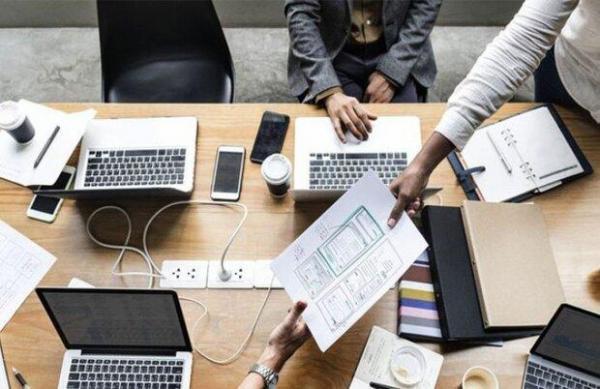 سهم اقتصاد دیجیتال در شکل گیری زیست بوم استارت آپی پایین است