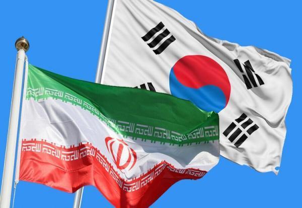 احتمال برطرف مسائل توقیف کشتی کره ای تا دو هفته دیگر