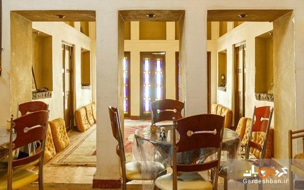 هتل سنتی کوروش یزد؛ اقامتگاهی مناسب برای مسافران، عکس