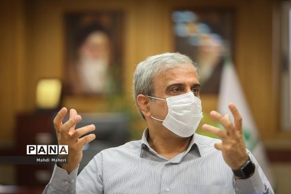اختصاص 3500 مکان برای اسکان موقت در تهران