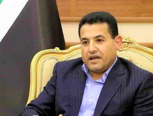الاعرجی: فعالیت ناتو در عراق با موافقت دولت است خبرنگاران