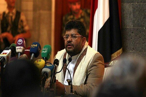 متجاوزان به یمن قصد دارند جای قاتل و قربانی را عوض نمایند