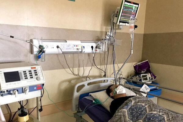 رئیس فدراسیون جودو دچار حمله قلبی شد