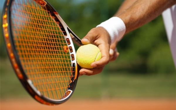 برگزاری انتخابی تیم ملی تنیس جهت حضور در دیویس کاپ