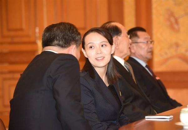 هشدار خواهر رئیس کره شمالی به دولت بایدن