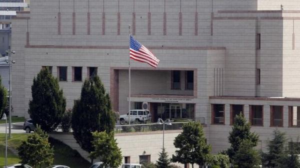 آمریکا سامانه های پدافندی جدید در فرودگاه اربیل و سفارتش در بغداد فعال کرد