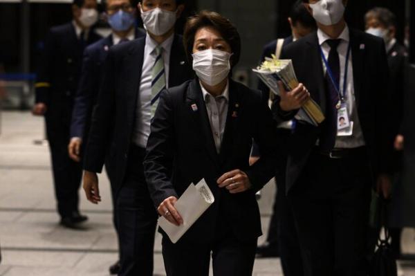 تاکید رئیس کمیته برگزاری المپیک توکیو بر برگزاری قطعی بازی ها