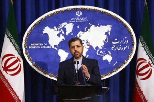 ابراز همدردی ایران با ملت و دولت اندونزی