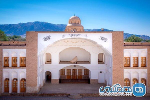 موزه مدرسه در خراسان جنوبی تاسیس می گردد