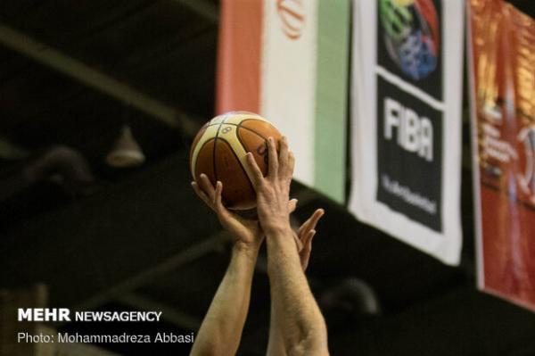 سه تیم بسکتبال اروپایی در راه ایران، ژاپن حریف تدارکاتی