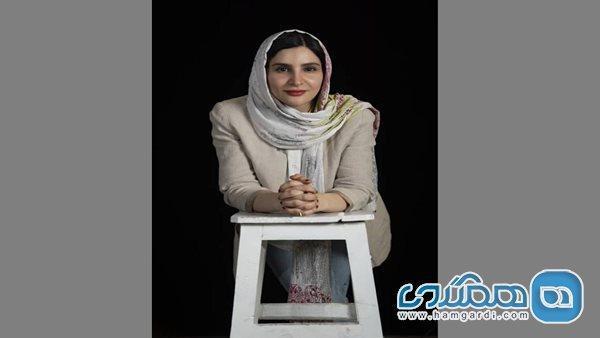نورا هاشمی بازیگر بانوی محبوب من شد