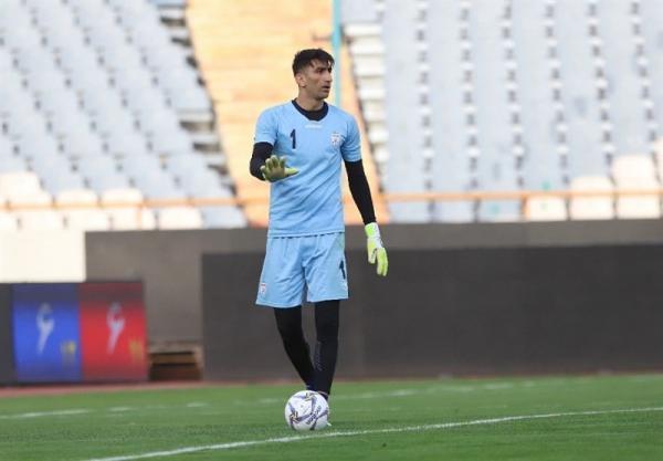 بیرانوند: حضور کریم باقری خیلی به تیم ملی یاری می نماید، مطمئن باشید به جام جهانی می رویم