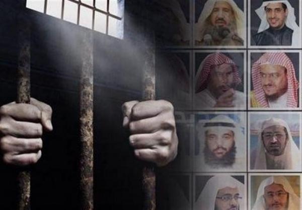 کمپین الکترونیکی کاربران سعودی در محکومیت موج اخیر بازداشت فعالان