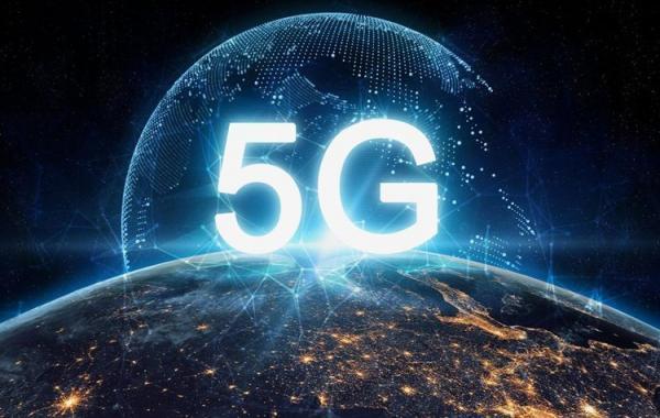 توفان تجاری سازی 5G در دنیا