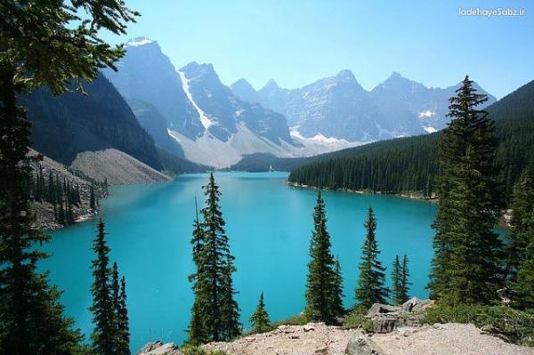 تور کانادا: 10 جاذبه توریستی برتر در کانادا