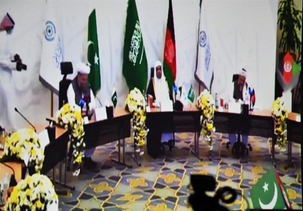 علمای افغانستان و پاکستان: کابل و طالبان به وسیله مذاکره به راه چاره برسند