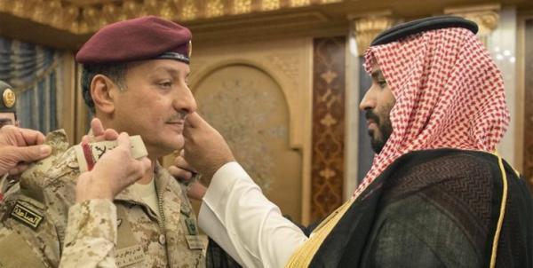 بن سلمان دستور اعدام پسر عمویش را به اتهام کوشش برای کودتا صادر کرد