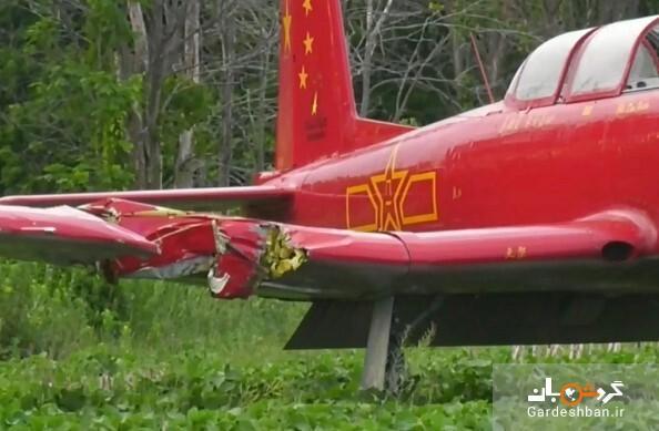 تور کانادا: فرود هواپیما در خانه ای در کانادا ، یک زن کشته شد